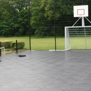 Multi Use Courts